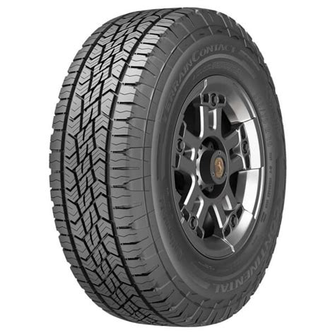 light truck all terrain tires terraincontact a t all terrain tire by continental tires