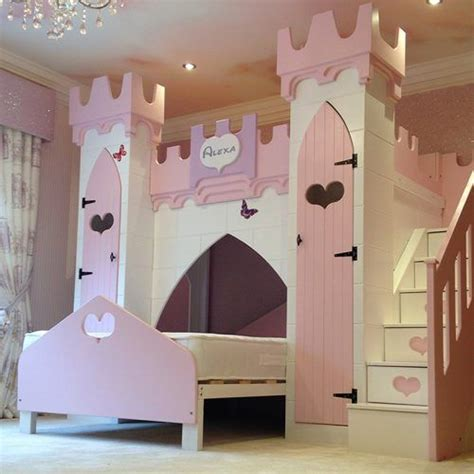 princess beds for girls best 25 princess beds ideas on pinterest castle bed princess beds for girls and