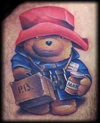 tattoo london paddington 21 best images about paddington bear prints on pinterest