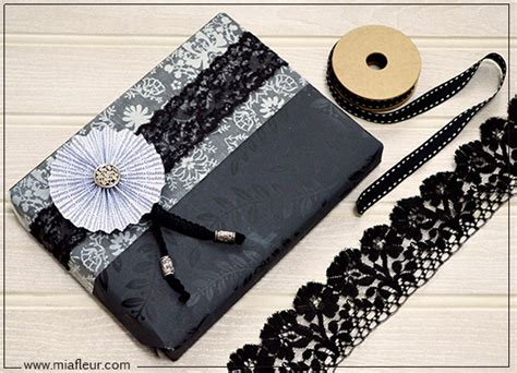 gift wrapping a book gift wrapping ideas by means miafleur
