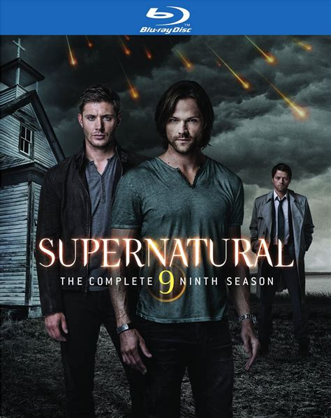 13 9 the story of a a season and a team that never quit books supernatural dvd release date
