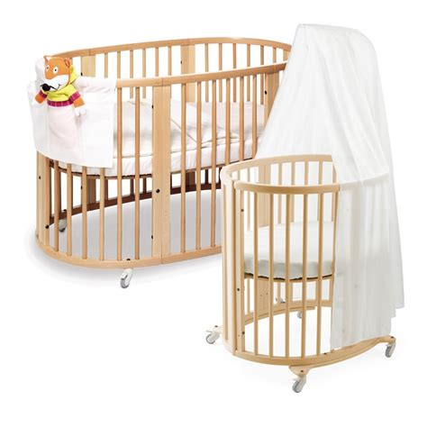 Mini Crib With Wheels Crib 17 Adorable Nursery Designs With Circular Crib Babydotdot Baby Guide For Awesome