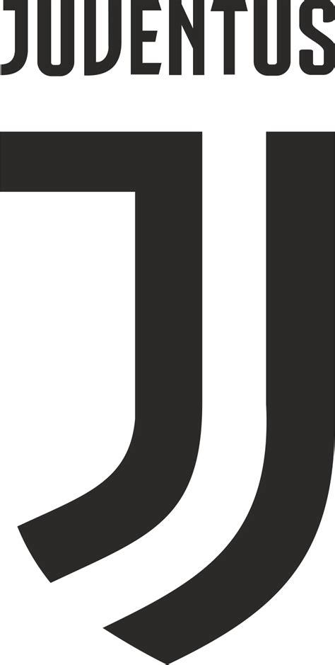 Kaos Juve Lambang logo baru juventus 2017 free format vector cdr logo