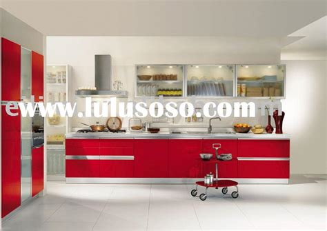 European Kitchen Cabinet Manufacturers by New Modern European And American Style Kitchen Cabinets E1