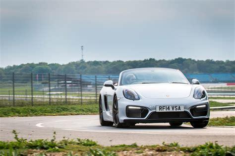 Porsche Boxster GTS review   Auto Express