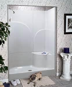 l j supply branson aqua glass enclosures
