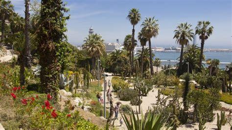 jardin botanico bcn jardines de moss 232 n costa i llobera web de barcelona