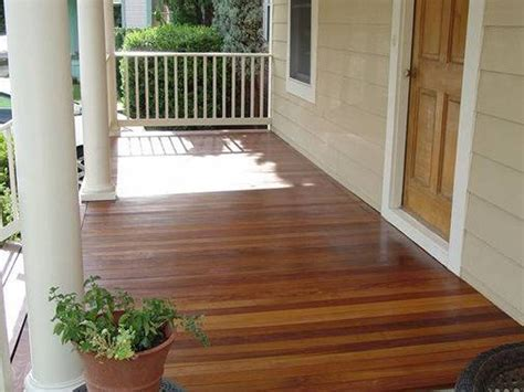 Front Porch : Lovable Designs Of Front Porch Floor Ideas