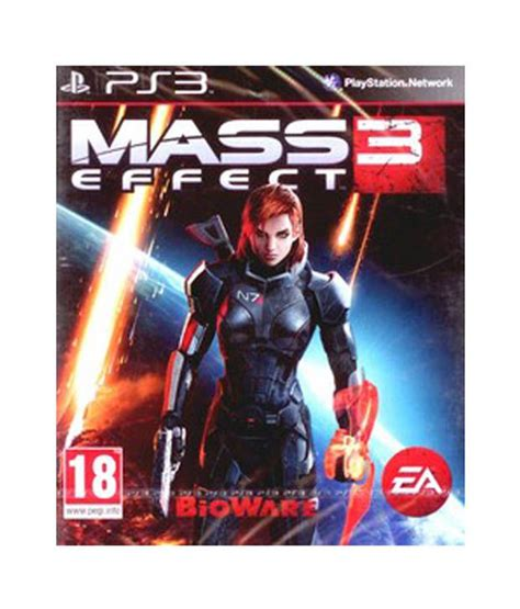 Second Ps3 Mass Effect 2 1 Buy Mass Effect 3 Ps3 At Best Price In India Snapdeal