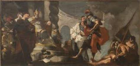 console romano roma contro giugurta storie e storia