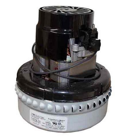 2 stage vacuum motor ametek 2 stage 116335 vacuum replacement motor