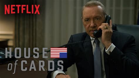 Is House Of Cards On Netflix by House Of Cards Season 4 Official Trailer Hd