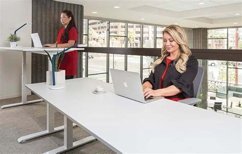 Is This Standing Desk Right For You Multitable Are Standing Desks Better For You
