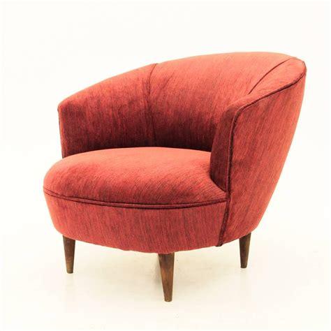 Velvet Armchair Sale by Velvet Armchair 1950s For Sale At 1stdibs