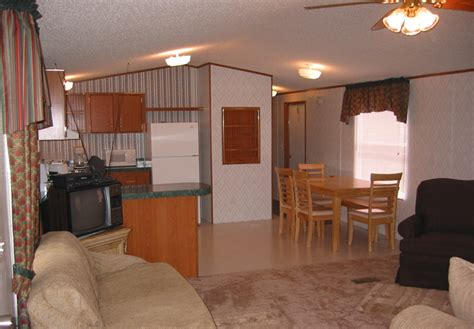 Decorating Ideas For Mobile Homes by Single Wide Mobile Home Interior Design Image Rbservis