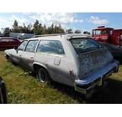 1977 Oldsmobile Custom Cruiser For Sale  ClassicCarscom