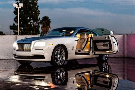 rolls royce door rolls royce wraith rental door open white wedding