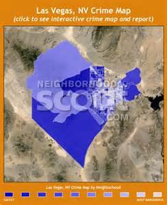 Las Vegas Crime Map by Las Vegas Nv Crime Rates And Statistics Neighborhoodscout