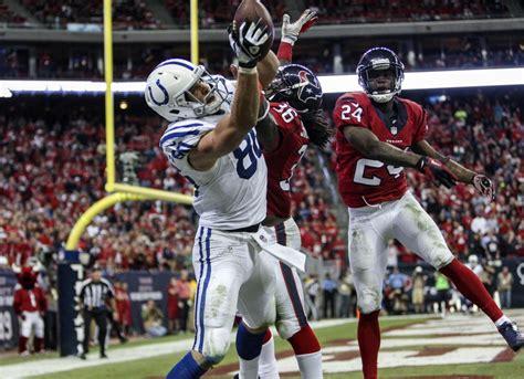 Tight End Sleepers 2014 nfl tight end sleepers of 2014