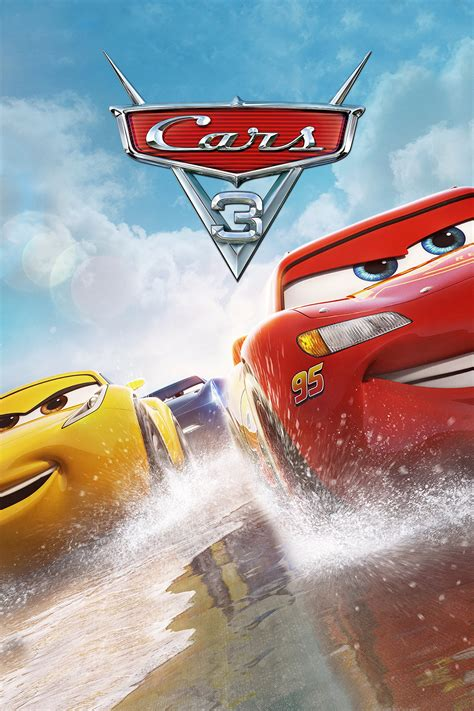 film cu cars 3 cars 3 2017 posters the movie database tmdb