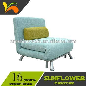 folding sofa bed single metal frame folding single sofa bed chair buy sofa chair