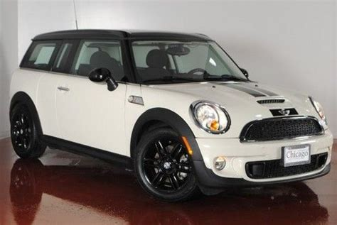 auto body repair training 2012 mini clubman transmission control sell used 2012 mini s in chicago illinois united states for us 21 995 00