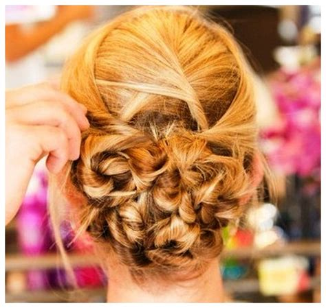 formal hairstyles updos front and back prom updo hairstyles back view www pixshark com images