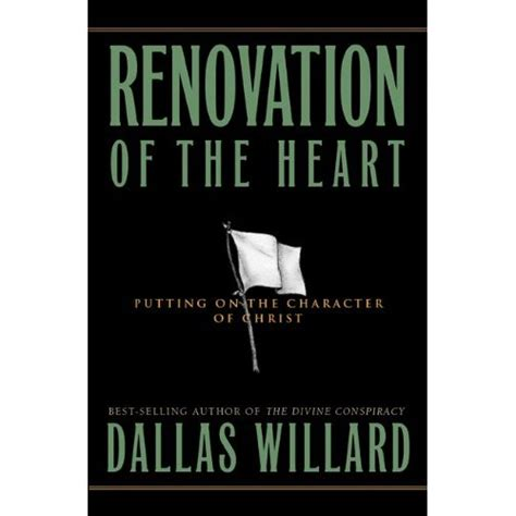 in an dallas novel in book 46 books book review renovation of the dallas willard