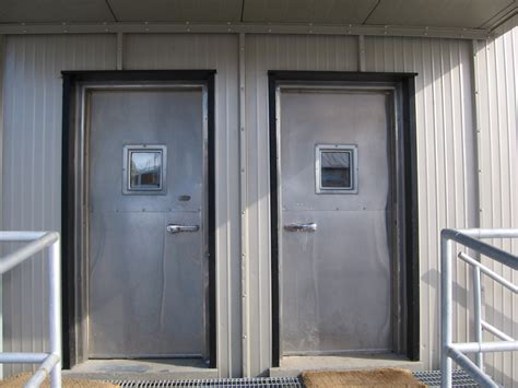 industrial front door commercial doors exles ideas pictures megarct com