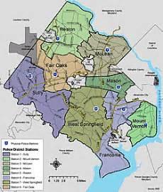 Fairfax Virginia Map by Opinions On Fairfax Virginia