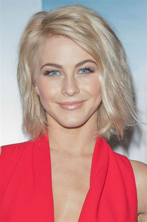 picture of juillian hough chop bob hair 31 gorgeous photos of julianne hough s hair mom fabulous
