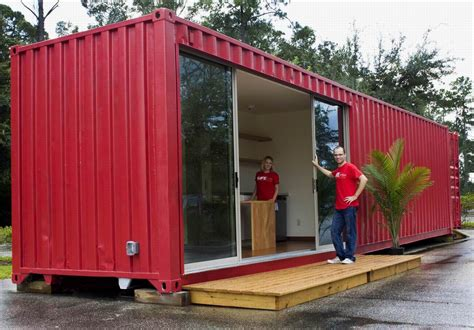 design milk shipping containers 40ft converted shipping container 40ft modified container