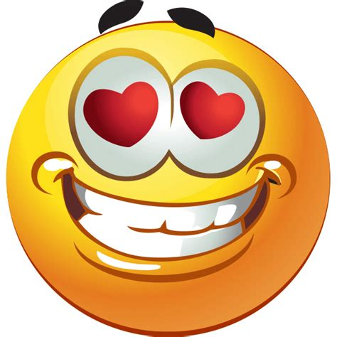 images of love emoticons grinning with love symbols emoticons
