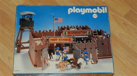 imagenes de fuertes de juguete sets de playmobil para regalar en navidad