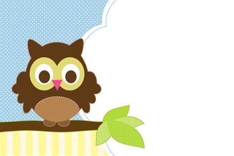free printable party decorations owl ch 193 de beb 202 corujinha 20 lindas dicas simples