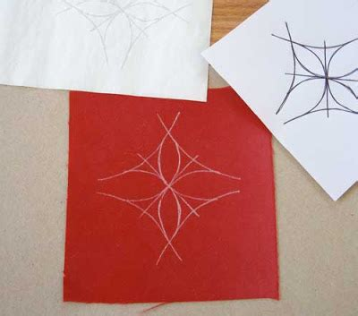 pattern transfer fabric how to transfer embroidery patterns to fabric pintangle