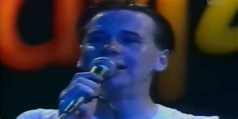 slicing up eyeballs youtube vintage video simple minds live at rockpalast 1982