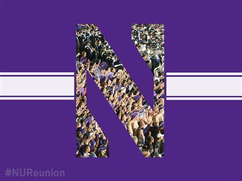 Northwestern Wallpaper