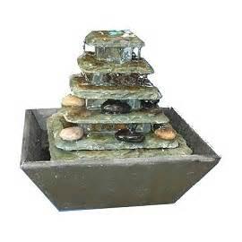 fontaine cascade d int 233 rieur id 233 es cadeaux