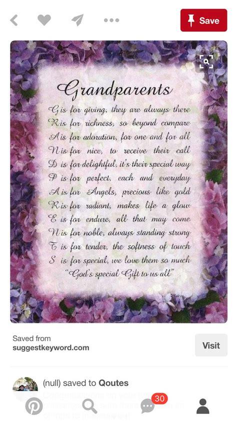 poem for grandparents 17 best ideas about grandparents day poem on