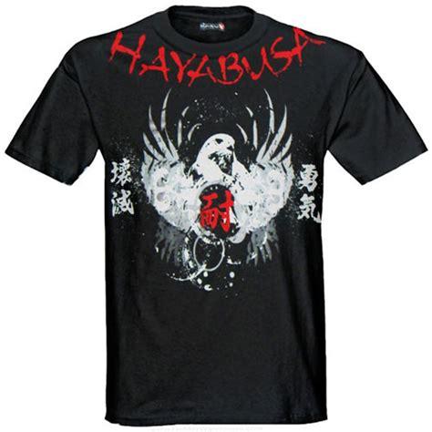 T Shirt Hayabusa hayabusa shouri bamboo t shirts