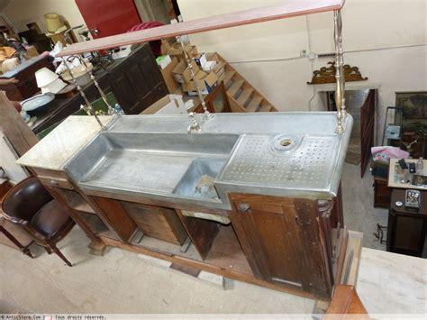 comptoir de bar ancien a vendre bar comptoir zinc de bistrot en acajou xixe si 232 cle n