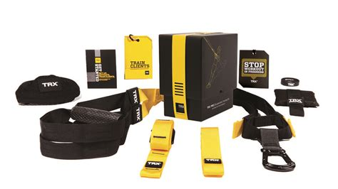 trx suspension and rip equipment trx