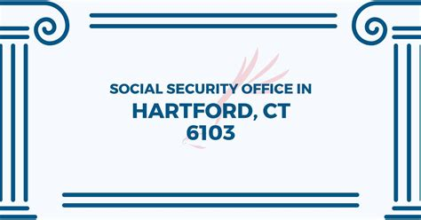 Springfield Social Security Office by Social Security Office Hartford Ct U S Rep Larson Says