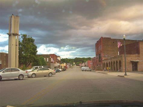 Tennessee Search Website Rockwood Tn Downtown Rockwood Photo Picture Image Tennessee At City Data