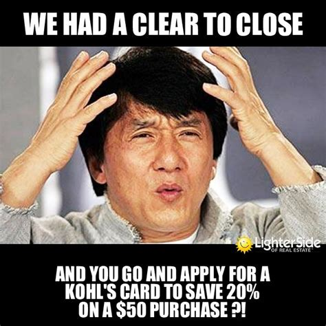Mortgage Meme - 82 best images about loan lender humor on pinterest