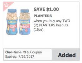 new planters peanuts sale and coupon at safeway save 50
