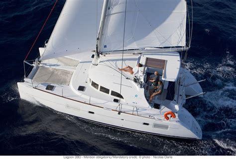 noleggio charter catamarano grecia ioniche con