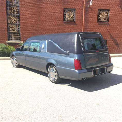 Cadillac 2001 For Sale by 2001 Cadillac Hearse For Sale 3 Southwest Professional