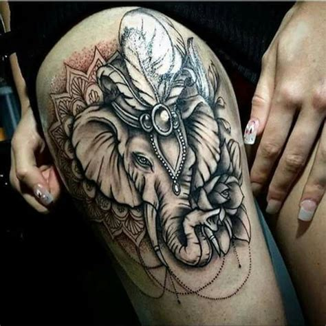 tattoo asian elephant 268 best images about tattoos elephants on pinterest
